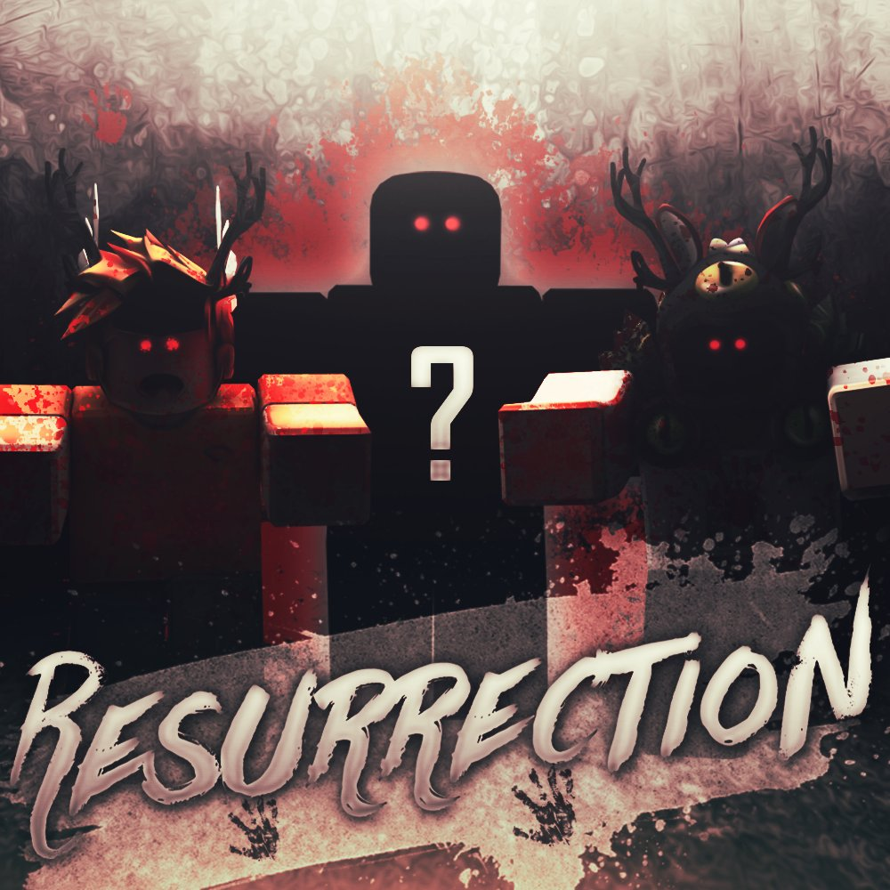 Resurrection Studios On Twitter Rt Follow For A Chance To Have