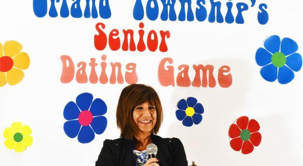 Dating senior