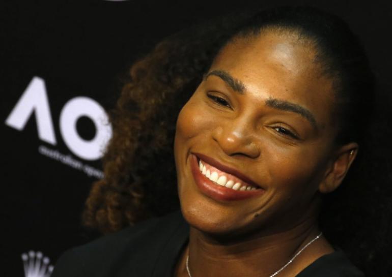 Serena Williams exibe filha recém-nascida Alexis em fotos e vídeos https://t.co/BFxUpPa0TN #sportsNews