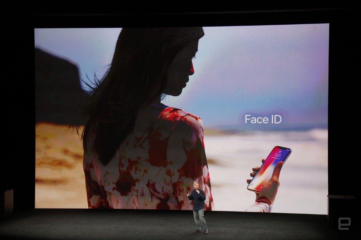 为什么你不应该用脸部识别来解锁 iPhone: 改密码容易、改脸很痛苦,数字密码难猜、易于修改、受法律保护... // Why you shouldn't unlock your phone with your face https://t.co/cKIYQ9Rgux https://t.co/XA0MML09xo 1