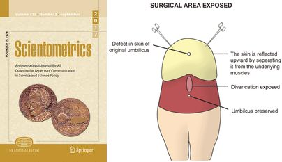 The #Scientometrics and #Divarication<br>http://pic.twitter.com/A4waKHnrxo