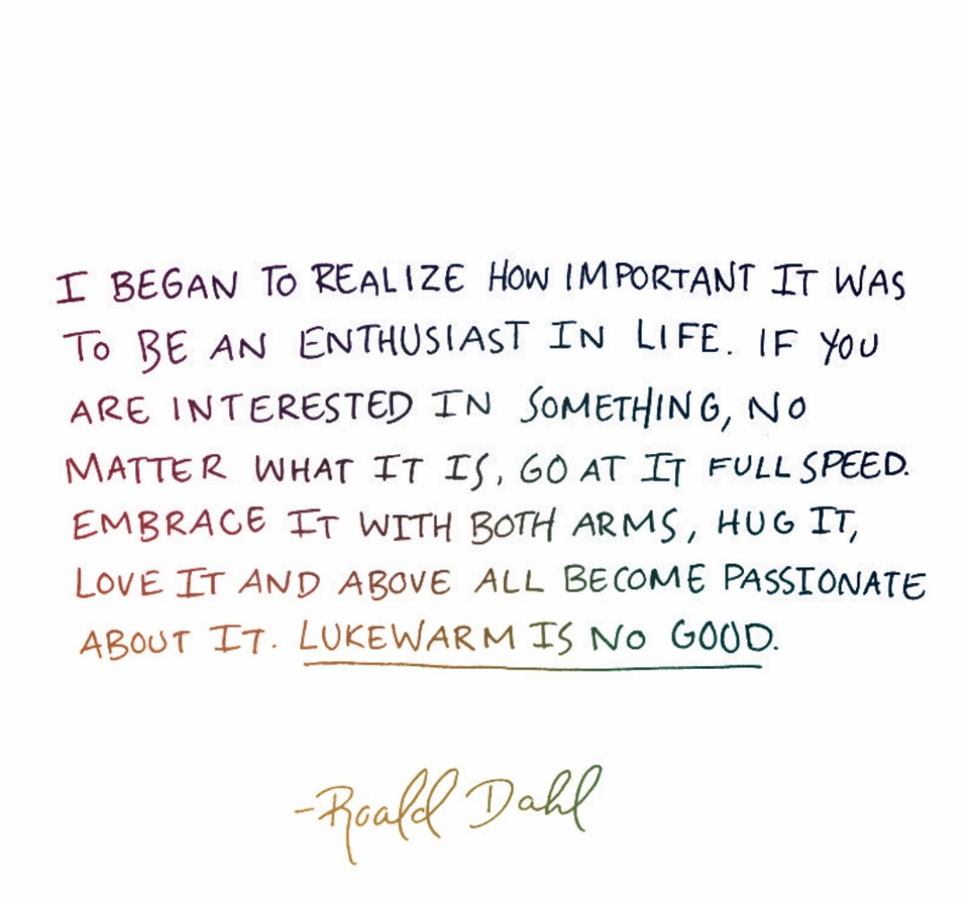 Looking forward to an exciting year @WalesDeanery @FMLM_UK An appropriate quote for the day #RoaldDahlDay  #CLS2017 <br>http://pic.twitter.com/LI1sFewEdN