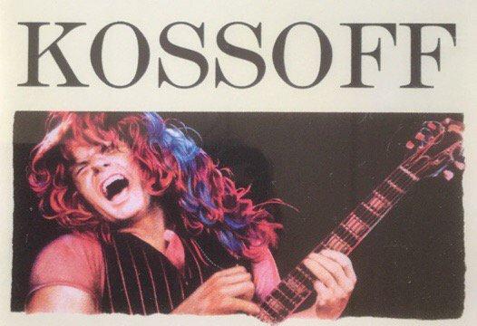 8/14  FREE PAUL KOSSOFF      happy birthday. PAUL KOSSOFF & Oliver Lake & Amy Winehouse &