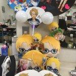 瀬名  それじゃ〜いってくるよぉ〜ゆうくん♪高崎 これ、もはや、だれの鏡前?? pic.twitte…