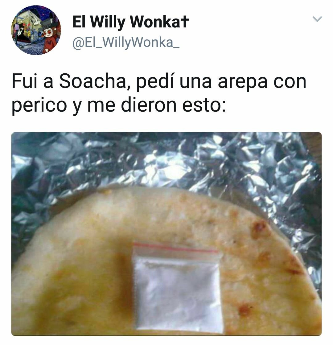 If your Colombian you know ������ https://t.co/55LeOgPtjy