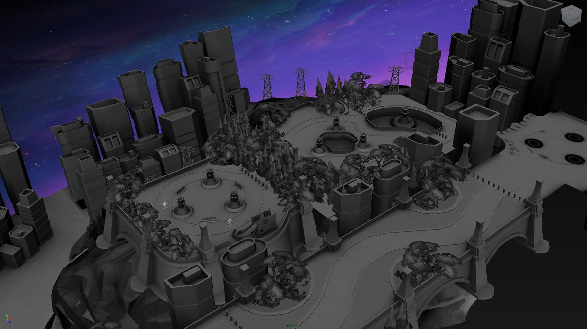 Rowan l4t3ncy on twitter valoran city park is our star rowan l4t3ncy on twitter valoran city park is our star guardian invasion map looks a lot less colourful in maya httpsts4s09fyo7a gumiabroncs Images