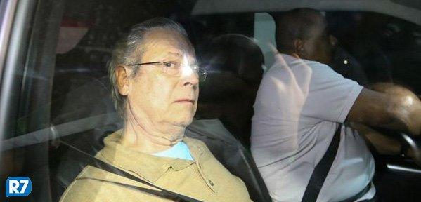 Relator vota para aumentar a pena de José Dirceu para 41 anos https://t.co/5KGvF4u3E6