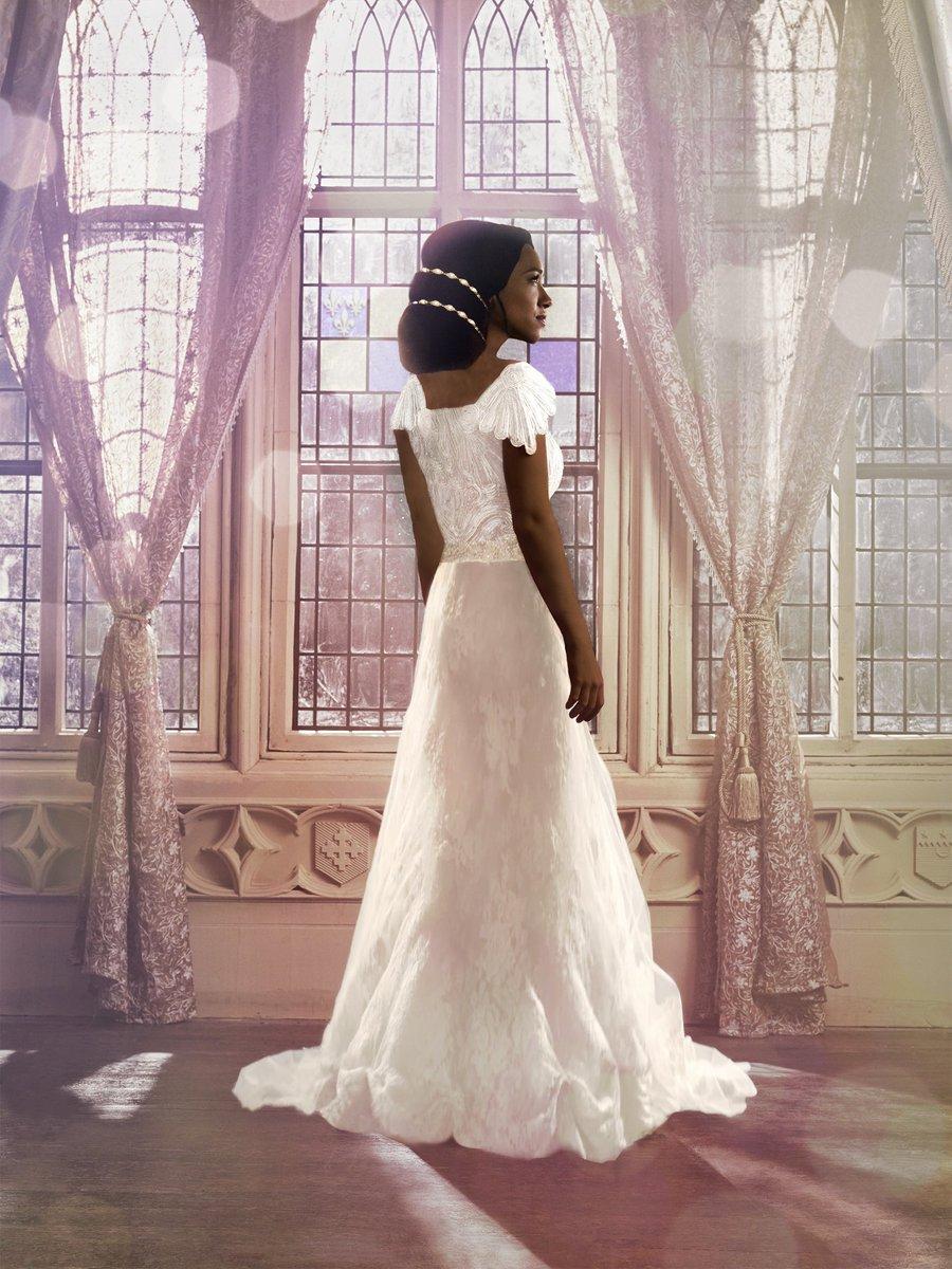 Looking wedding dresses