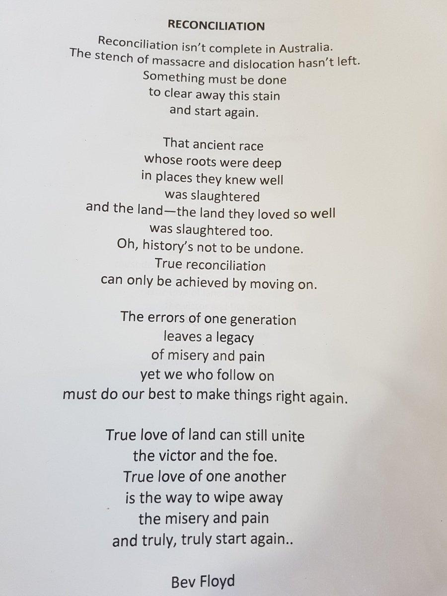 reconciliation poem