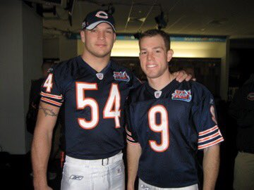 Congrats to an HOF teammate and unreal player on his HOF nomination. #greatness #1stballot https://t.co/WB4HEU0U3Y