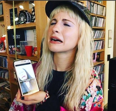 Every time @paramore announce a new tour and it is not in Latin America. https://t.co/tBptU6zlME
