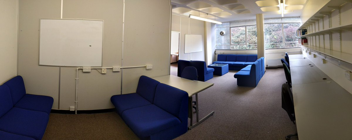 For common room