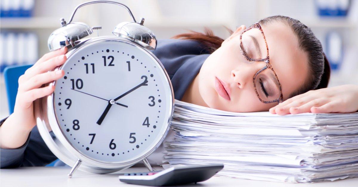Срок подачи заявления на ежегодный оплачиваемый отпуск