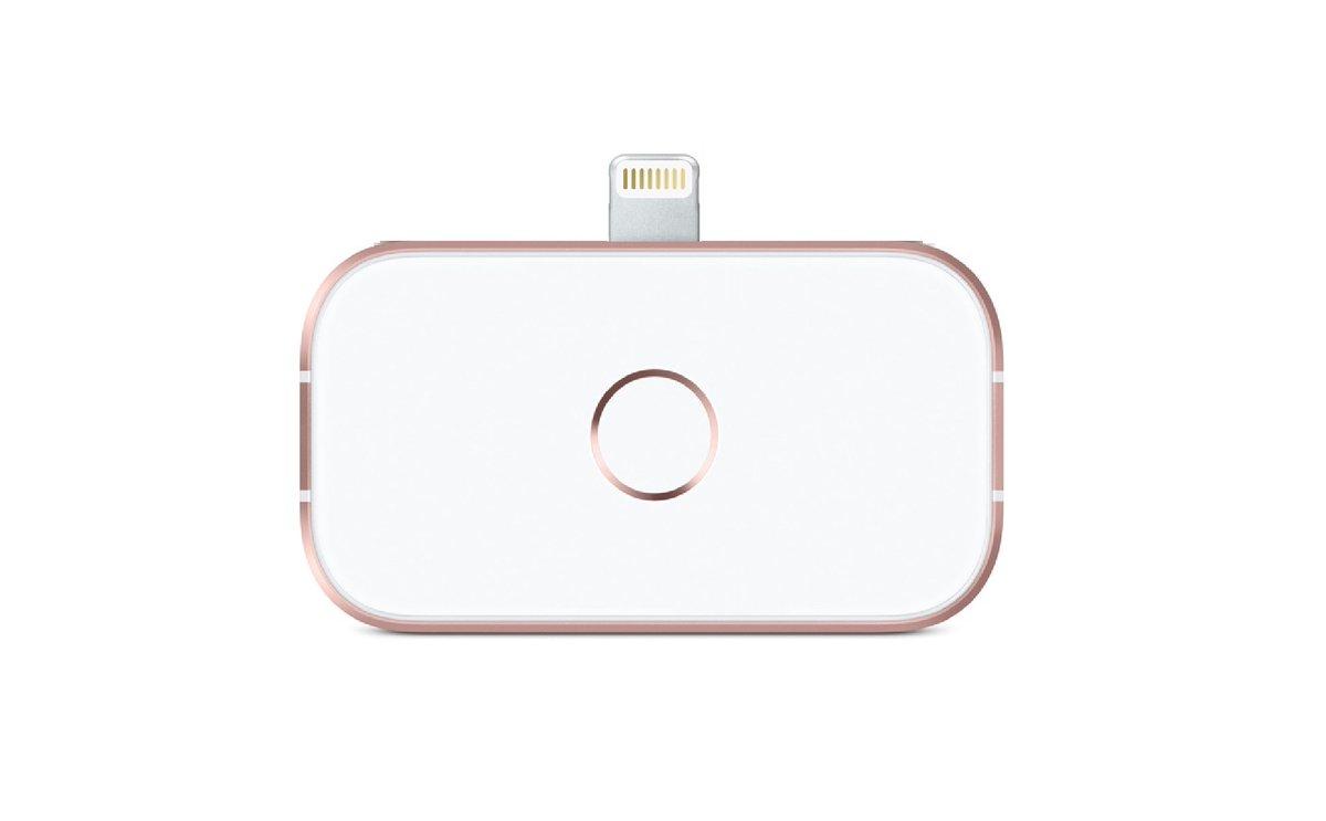iPhone X Home Button: https://t.co/LwMmJZem7i