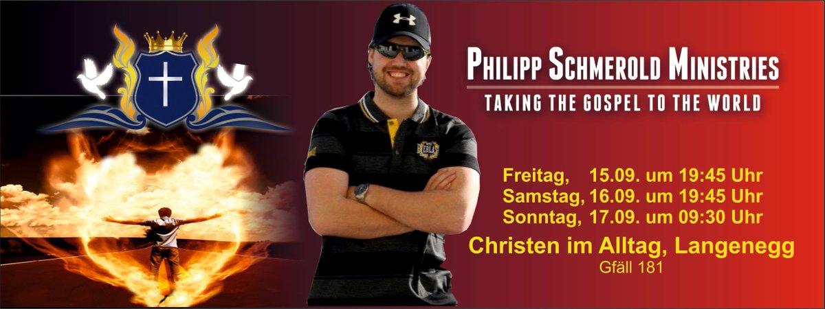 Philipp J. Schmerold