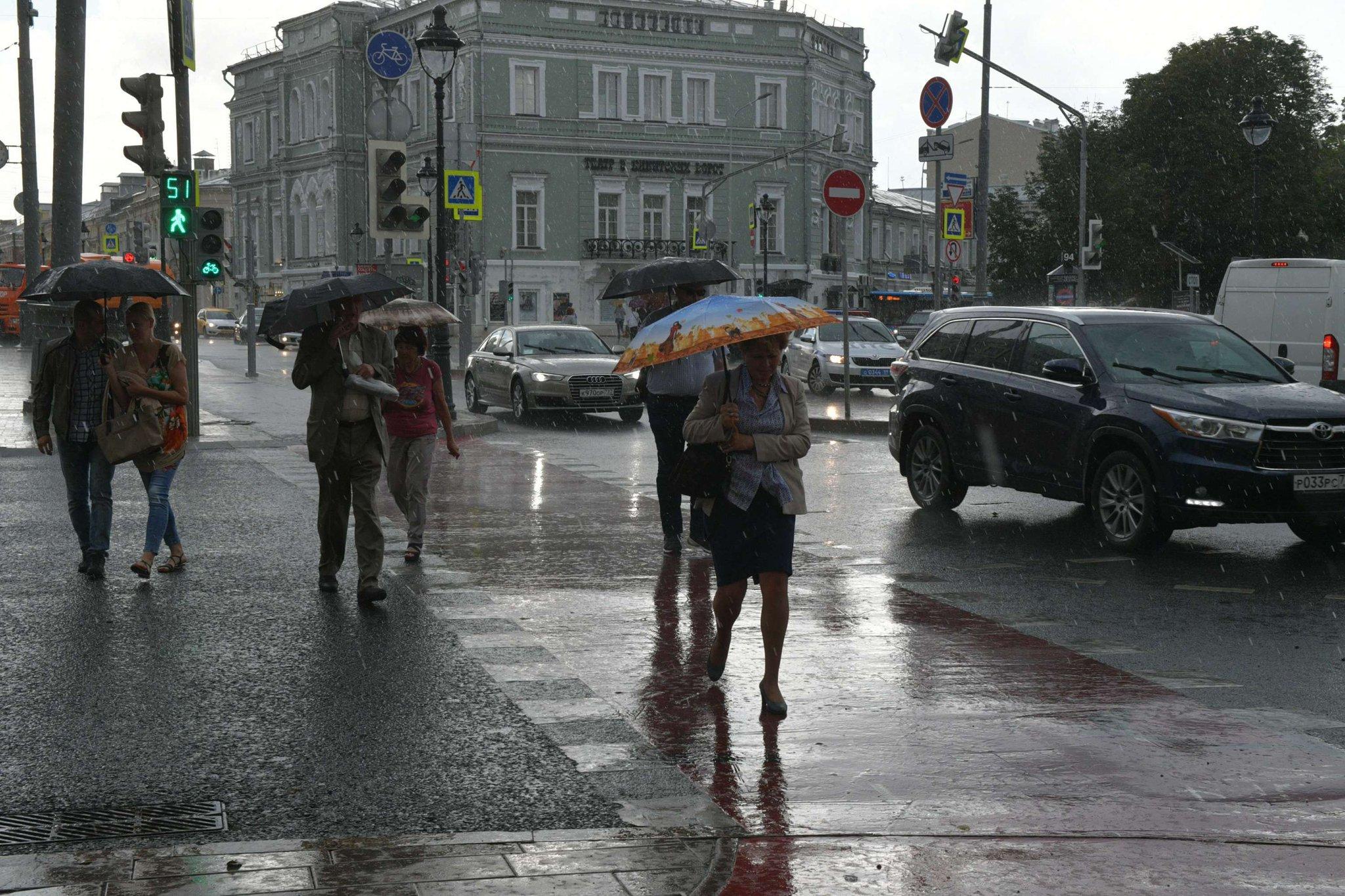 Реальная картинка погоды