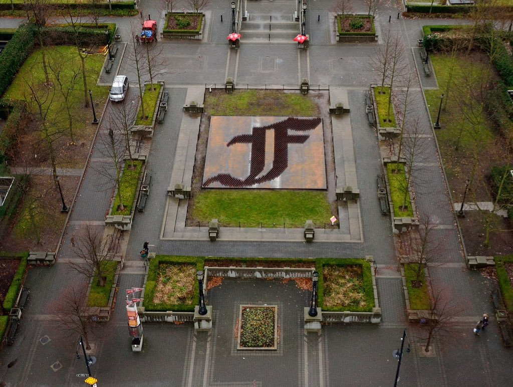 Wonderful to hear about this new #film by this #VanBiennale #alumnus whose #FGrass public art appeared in our last exhibition! #activism<br>http://pic.twitter.com/99fRgiydpE