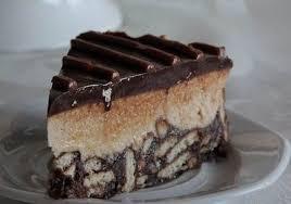 Рецепты выпечки торта