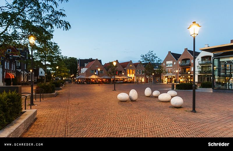 #ValentinoLED enhances #architecture + creates warm nocturnal ambiance in #Nijkerk #lighting #comfort #visibility #well-being #energysavings<br>http://pic.twitter.com/sYShpcMpBc