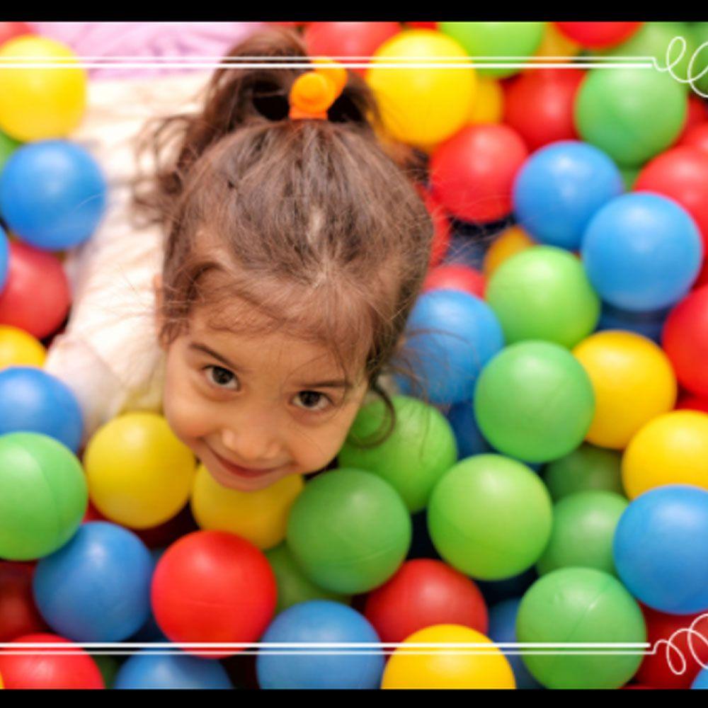 Kids playland lichtenfels