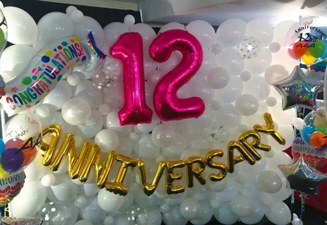 Happy Birthday to AAA!! TOKYO DOME Day2!! #AAA #WOG0914