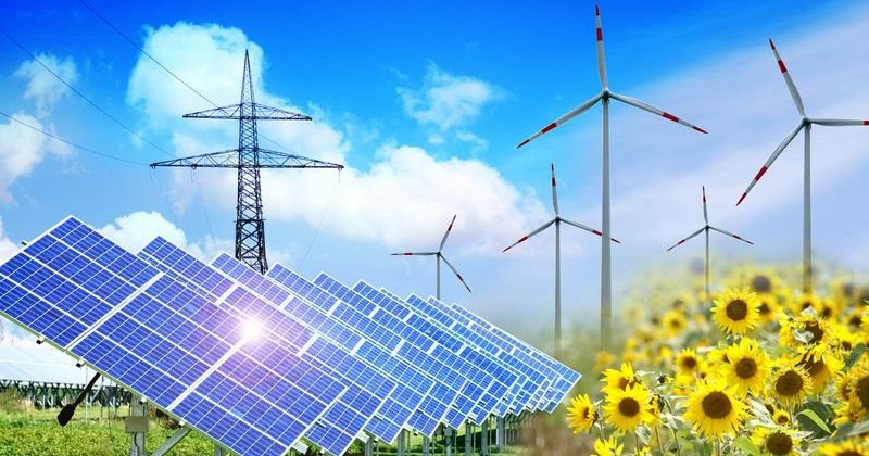 Розвиток енергетики реферат