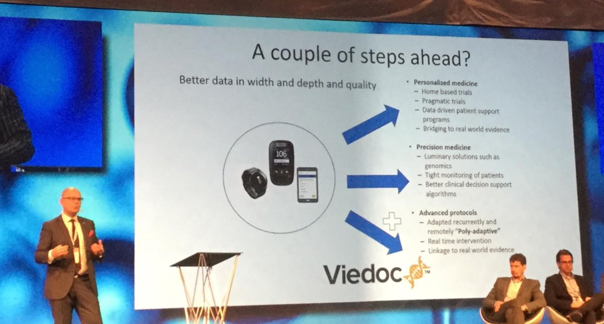 What do we do with better #data? Sverre Bengtsson - CEO - Pharma Consulting Group @pcg_clinical  #nlsdays <br>http://pic.twitter.com/hPSIGAWcyu