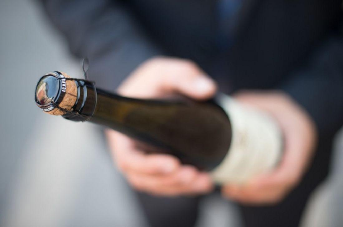 Шампанское из березового сока рецепт