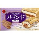 定番のお菓子がアイスに!東北や北海道ではすでに発売が開始されている
