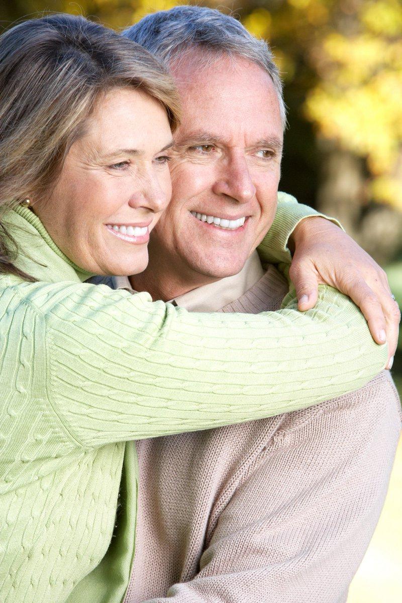 Senior dating in canada