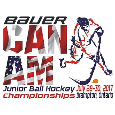 The #CanAm Tournament sees some of the top ball hockey talent from Canada and the US in competition:  http:// ow.ly/uPnv30f6mb2  &nbsp;  <br>http://pic.twitter.com/mKUm8G3oww