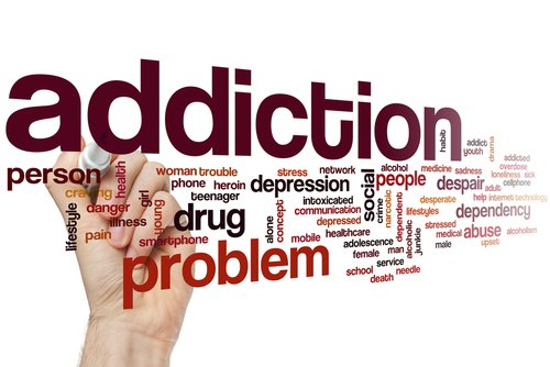 addiction recovery group