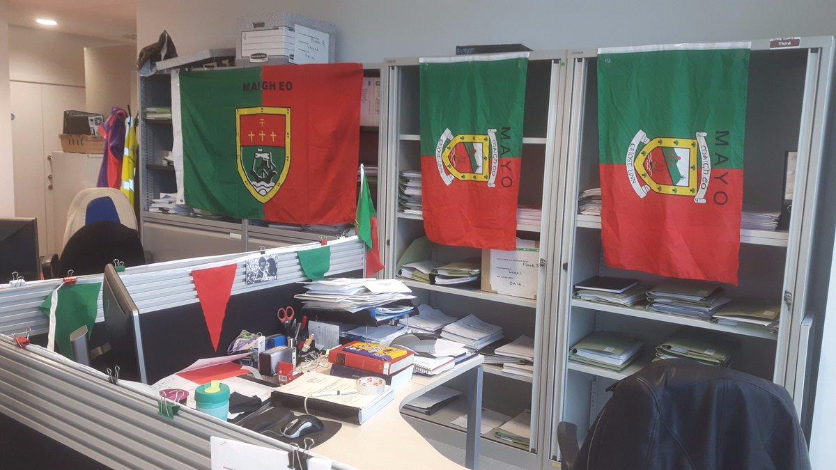 entire office decked. Entire Office Decked. Orla Cleary On Twitter: \\ Decked F