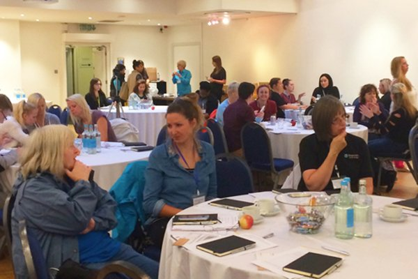 Success for first Women Installers' Together Conference @Stopcocks #WI...
