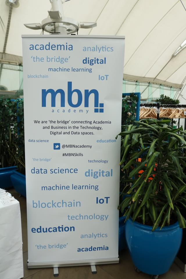 Many thanks to @SignsExpress for our new MBN Academy banner for yesterdays #DataScientistV2 event in #Edinburgh. #Academia #DataScience<br>http://pic.twitter.com/RAofnvfDhV