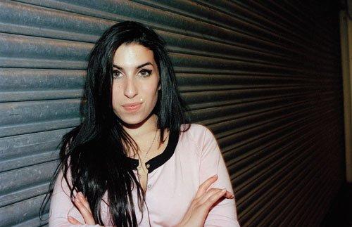 You made me miss the Slick Rick gig. Happy Birthday Amy Winehouse.