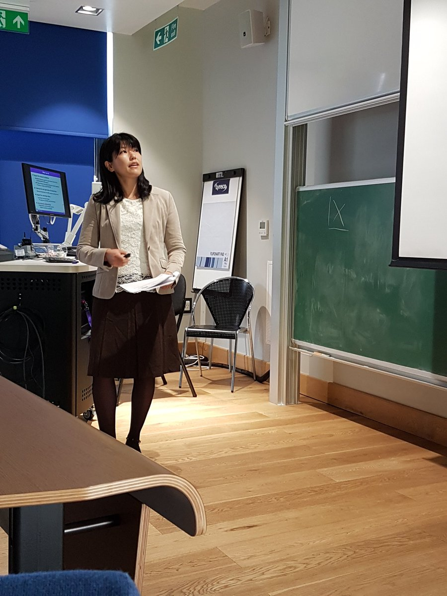 Chika Itoi on funding opportunities from #jsps at our Japan Day <br>http://pic.twitter.com/g4WEasaLPq