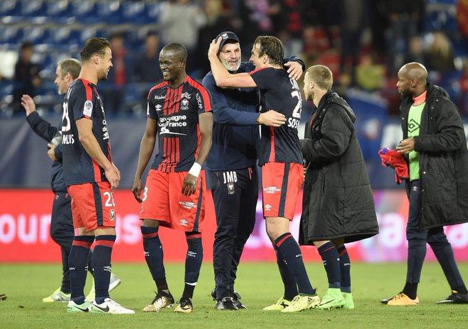 [6e journée de L1] FC Nantes 1-0 SM Caen DJrUi7zW4AAsOqK