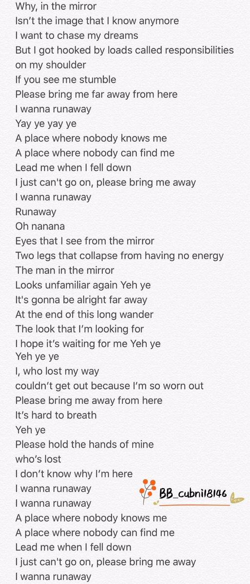 MV-K] BOBBY - 'RUNAWAY' M/V - Music - OneHallyu