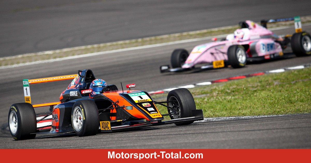 4 racing photos