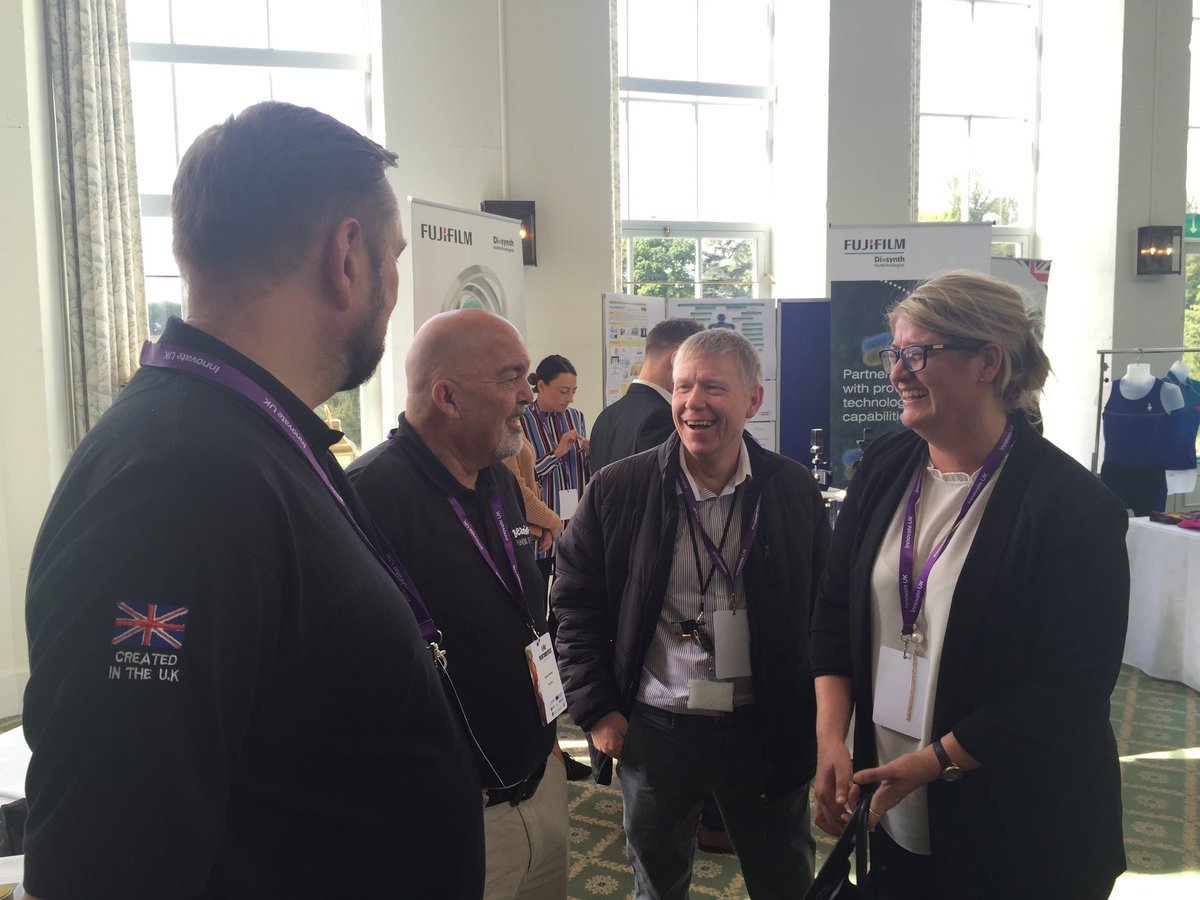 Morning #GYNhour, how is everyone this morning?  Our staff had a great time at yesterday&#39;s @VentureFestTV. #TeesValley #VFTV <br>http://pic.twitter.com/NvpMIlSGkX