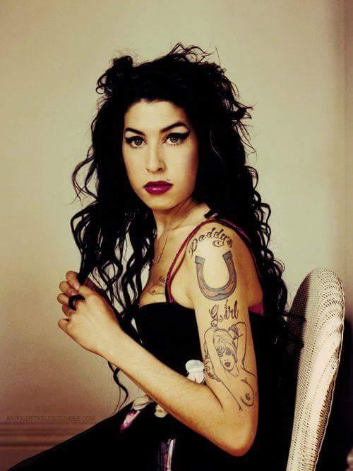(¸.´¯` . Happy Birthday ¸. *¨  ´¯) ¸. ´¯) Amy Winehouse (¸ ´ (¸. ´´¯` .¸¸. ¸. *¨