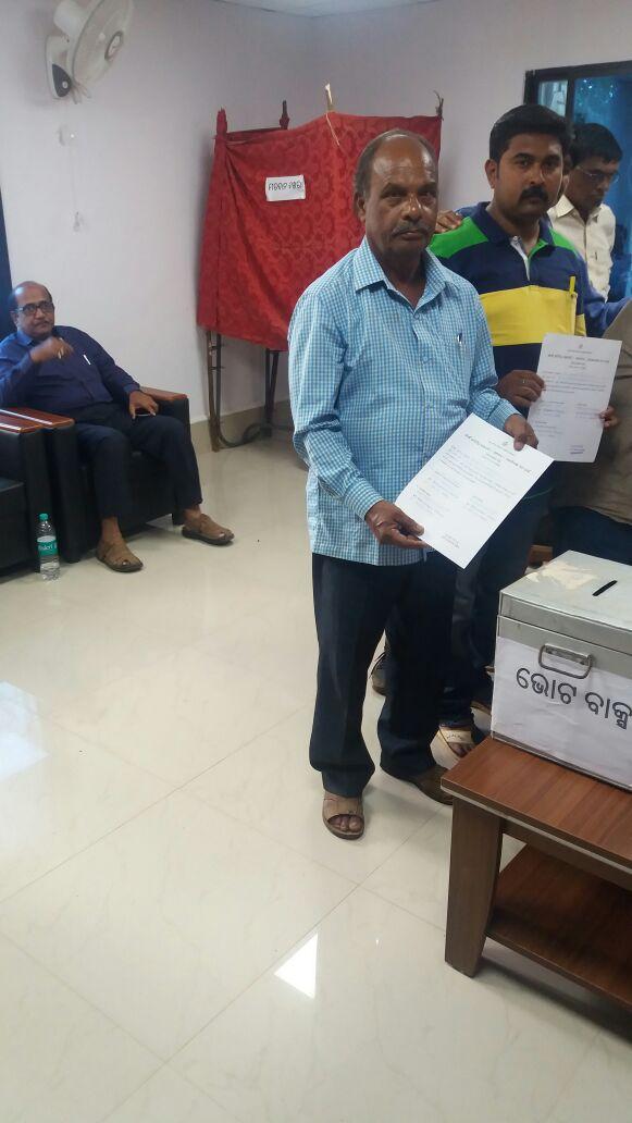 Panchayat election news