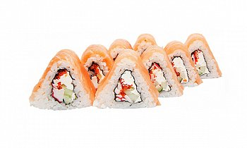 Рецепты суши на скорую руку