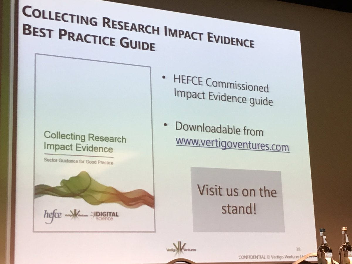 The Collecting Research Impact Evidence  https://www. vertigoventures.com/research-impac t-evidence/ &nbsp; …  best practice guide that @thisisShireen mentioned #OFEREF <br>http://pic.twitter.com/zCulKzQzSL