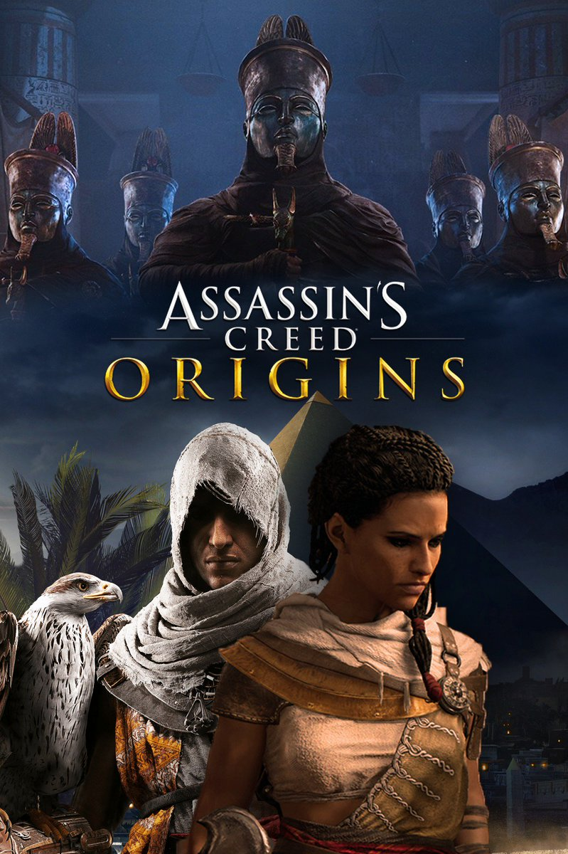 Assassin S Creed Univers On Twitter Ubisoft Will Reveal A New