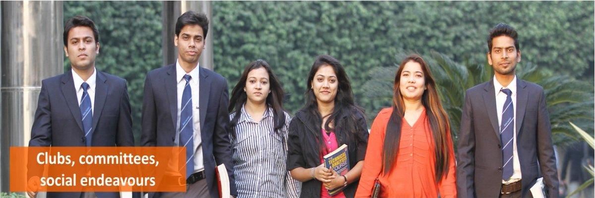 Courses in delhi university