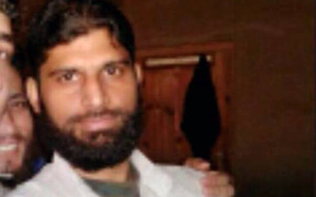 #BREAKING Lashkar commander #AbuIsmail, mastermind of #Amarnathterrorattack in July, shot dead in encounter: NDTV <br>http://pic.twitter.com/u5R8W4uj2D