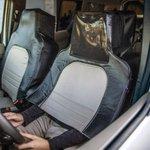 """「無人運転車を見たとき歩行者はどう反応するか」を研究したいが、公道実験の条件が""""安全管理者が乗車する…"""