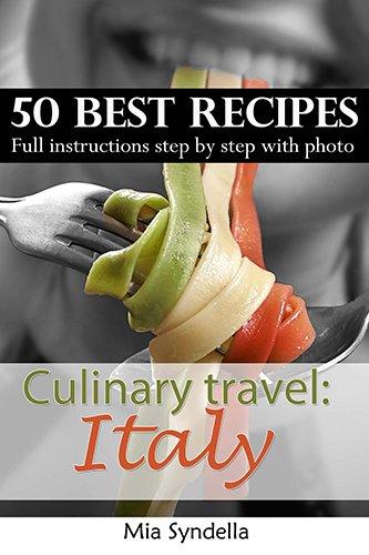 For italian recipes food cuisine